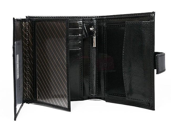 Pánska kožená peňaženka Rovicky Polo Club 326A-IL 403b3c94ef7