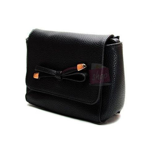 Crossbody čierna kabelka ILF 13686c c12ac46e966