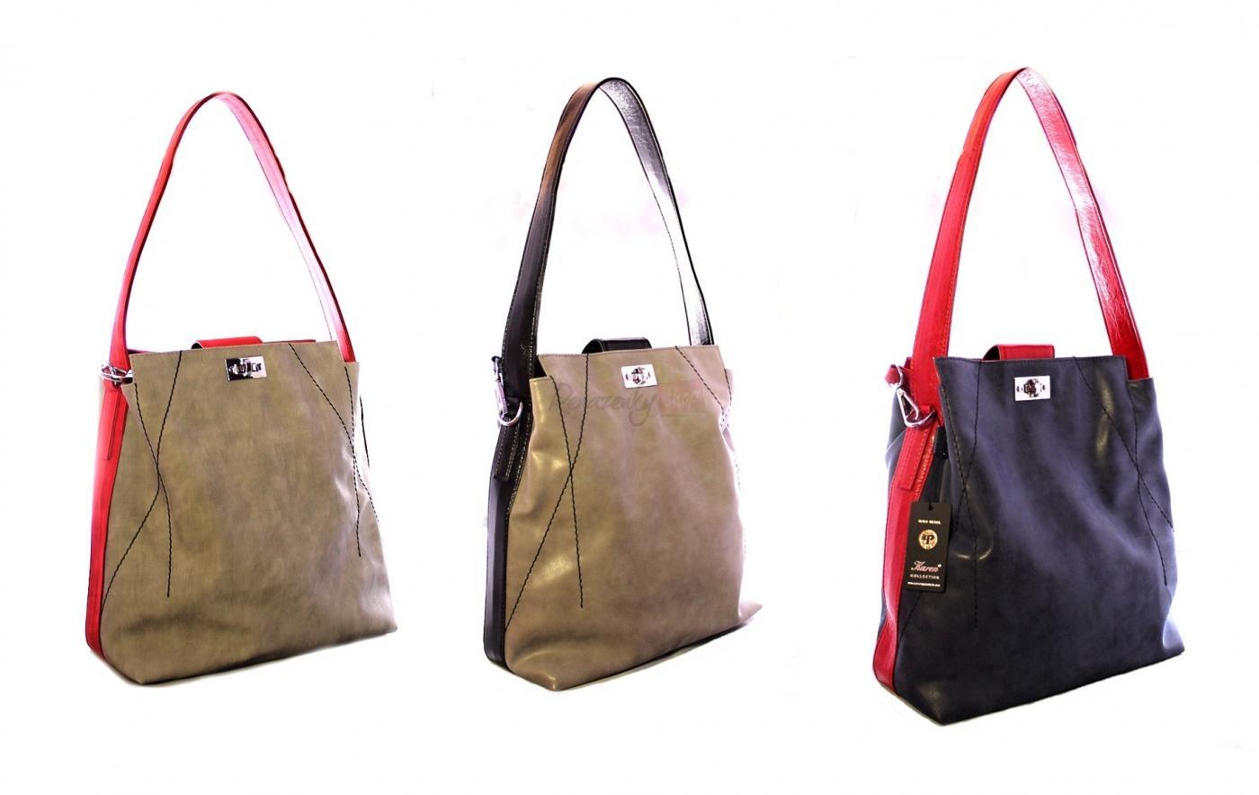 Dámska trendová kabelka Karen d8abb0a6e55