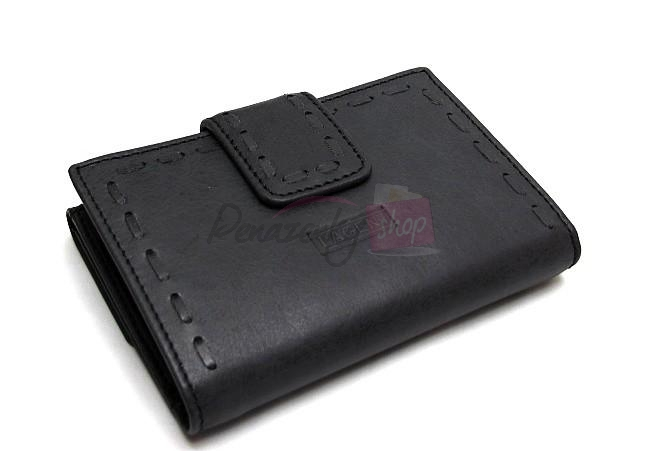 35a7d1f7a05d Dámska kožená peňaženka Lagen 3761