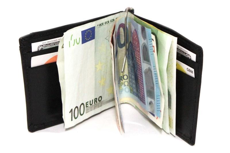 Pánska kožená dolarovka Mercucio 3311421 0325acbac4f